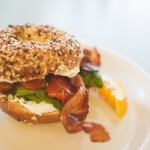 Homegrown - Bagel Sammy