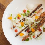 Watershed - Chargrilled Carrots 1